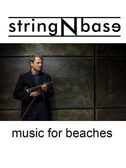 Chill-Out-Musik, Liveband, Event, Violine, elektrische Violine