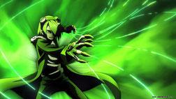 Hrr x3 Lubbock von Akame ga kill! (oder auch Akame ga kiru! wat evar)