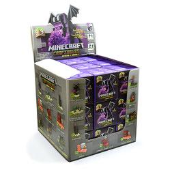 Minecraft Craftable Diorama Figures
