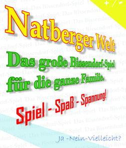Brettspiel / Flyer der BI zur Bürgerbefragung am 22. September 2013 zum Selberausdrucken als hochaufgelöste PDF (10 MB / DIN A3)