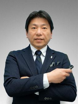 AI・IoT・ロボット・ビッグデータ・5Gなど、デジタルテクノロジーを活用した超スマート社会のエバンジェリスト 桂木夏彦