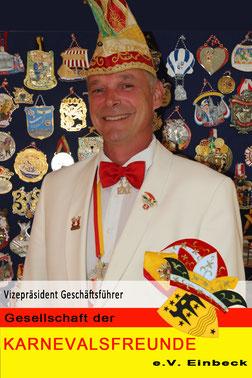 Torsten Randhage: Geschäftsführer