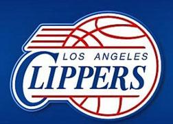логотип команды NBA Лос-Анджелес Клипперс