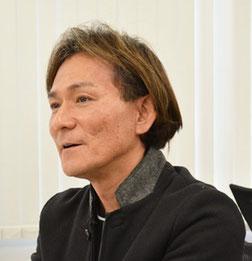 株式会社ゴールドキー 代表 木全雅仁さん