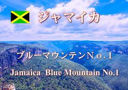 ジャマイカ ブルーマウンテンNo.1