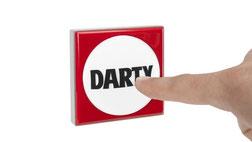 Bouton connecté Darty Service après vente