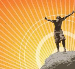Mehr vom Leben mit Hypnose, Hypnotherapie und systemischem Coaching. Erweitern Sie Ihren horizont und entdecken Sie neue Möglichkeiten in Ihrem Leben. Moderne Hypnotherapie und  systemische Ansätze ist genau das Richtige für positive Veränderungen