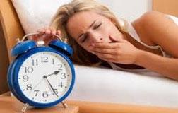 Dormire poco fa ingrassare
