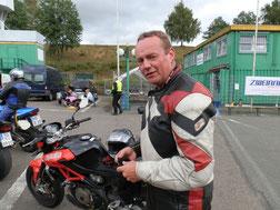 Jens Wittemeier: Fahrlehrer, Trainer Coach Instruktor