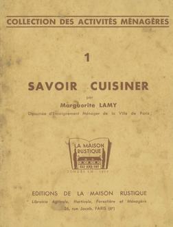 Ouvrages anciens :  Les livres de cuisine  Comment-se-nourrir-au-temps-des-restrictions