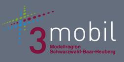 3mobil - Modellregion Schwarzwald Baar-Heuberg