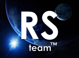 Logo RAILSPOTTERS TEAM.
