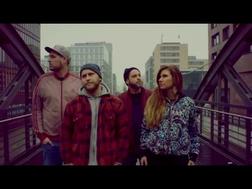 "Neonschwarz - Video  ""Atmen"" (Screenshot)"
