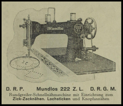 1928  Advertisement