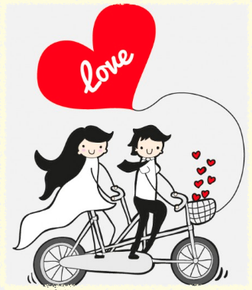 Healthy Valentine's Day