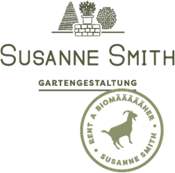 Logo Gartengestaltung Susanne Smith