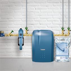 Enthärtungsanlage Weichwasseranlage BWT Kunert Haustechnik Heizung Sanitär Elektro Pr. Oldendorf Bad Holzhausen Lübbecke