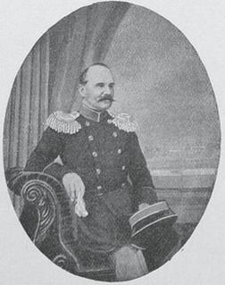 Fürst Lew Lyudvigowitsch Radziwill