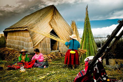Peru Rund Reisen Titicacasee Arequipa Cusco MachuPicchu Inka Paititi-Tours