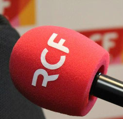AU FIL DE LA MESSE - RCF