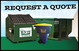 Quote Request Southern Solid Waste Compactors Roll Off Containers