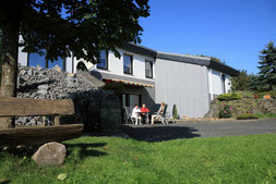 Ferienwohnung Tuecks in Bleialf