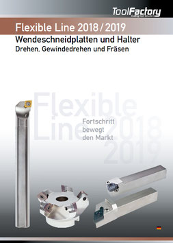 Wendeschneidplatten und WP-Halter