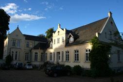 Herrenhaus Dalwitz