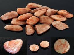 pierre du soleil - boutique minéraux - casa bien-être