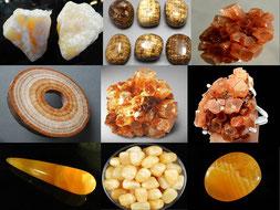 Aragonite - Boutique minéraux - casa bien-être - Ain