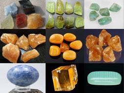 Calcite - Boutique minéraux - casa bien-être - Ain