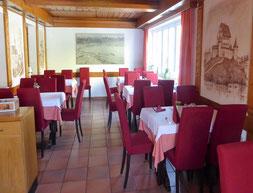 Nebenzimmer Restaurant Abel
