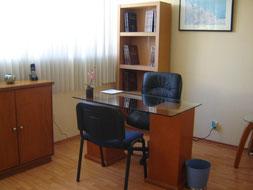 Servicio de Oficina