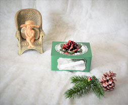 Weihnachtsgeschenkbox