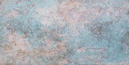 Gres Porcellanato Azteca Indaco 49x98 cm piastrella effetto pietra