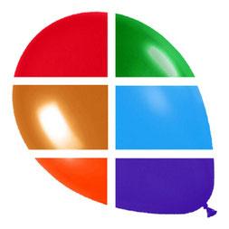 Логотип программы Конструктор рисунков для аэродизайна