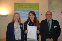 Bauernhofpädagogik 2018 Niedersachsen