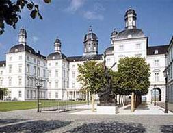 Schlosshotel // Bensberg