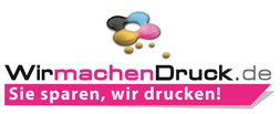 Firmenlogo WirmachenDruck.de