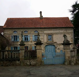 La 2e maison de François Michaud