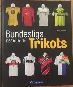 Arminia Bielefeld Trikots /  Sammlung