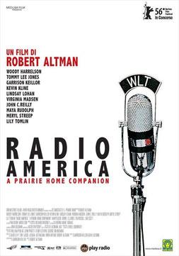 """Radio America"" 2006"