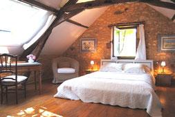 La chambre Toccata