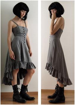 tuto couture vêtement facile