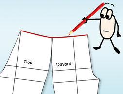 comment faire un patron de pantalon