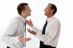 peduzzi beratungen WiesendangenLösen von schwierigen Personalsituationen Personalprobleme Konfliktmanagement Trennung von Mitarbeitenden