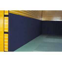 Protection murale en mousse pour salle de sport et de jeux Sarneige. Matériel Sarneige de tapis de mur de protection en mousse pour salle de jeu ou activités sportives au meilleur prix.