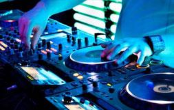 Dj, feste private, compleanni, dj live, live, piazze, dj set