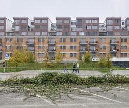 Kunst Szene Zürich F+F Altstetten