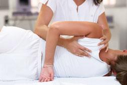 Fußreflexzonen Entspannung x-Massage in Öhringen-Verrenberg und Kosmetik Olga Riebel